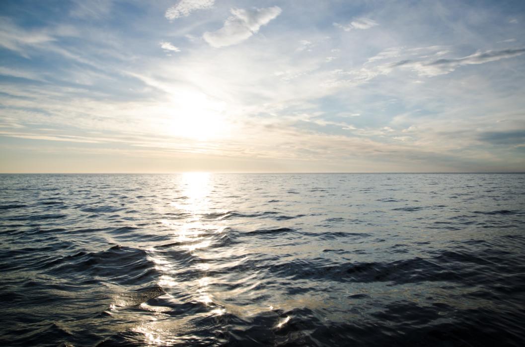 Arctic Circle RV Polarstern Fram Strait Arctic Sea Meer