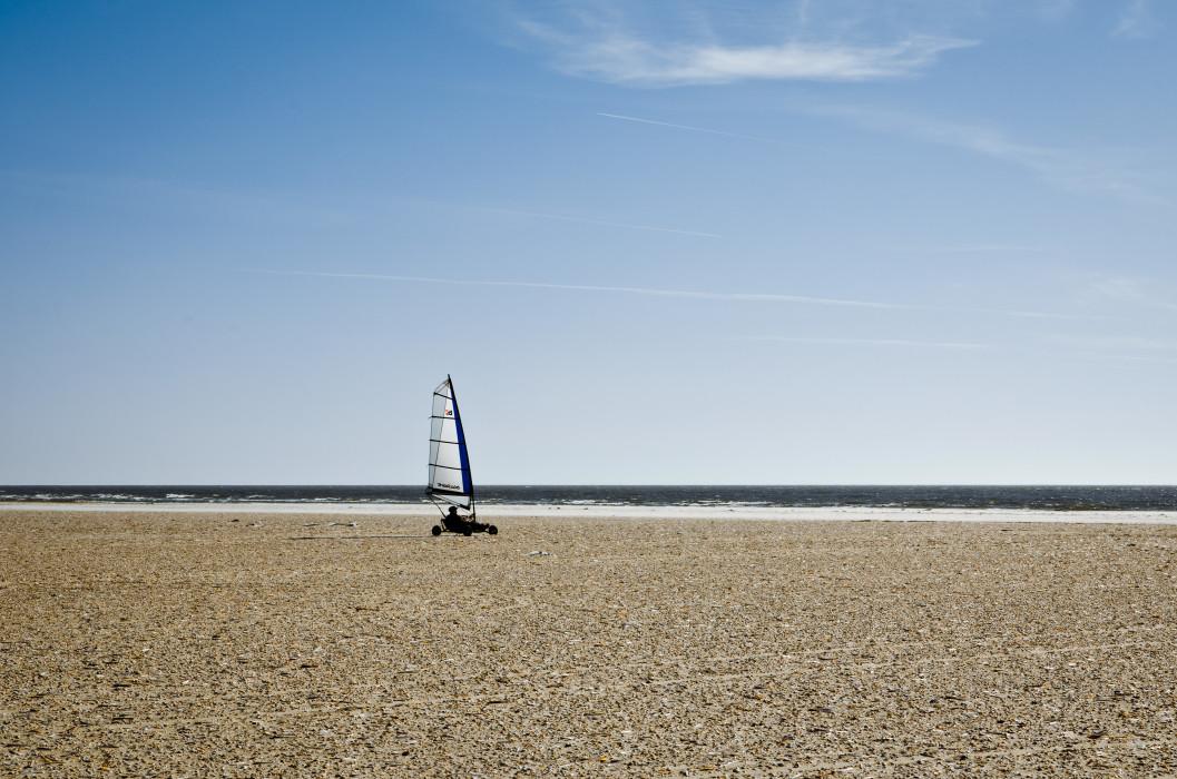 Mind the Wet Rømø Beach Strand Sand Sport