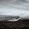 Navy DC-3 Plane Wreck Iceland Island