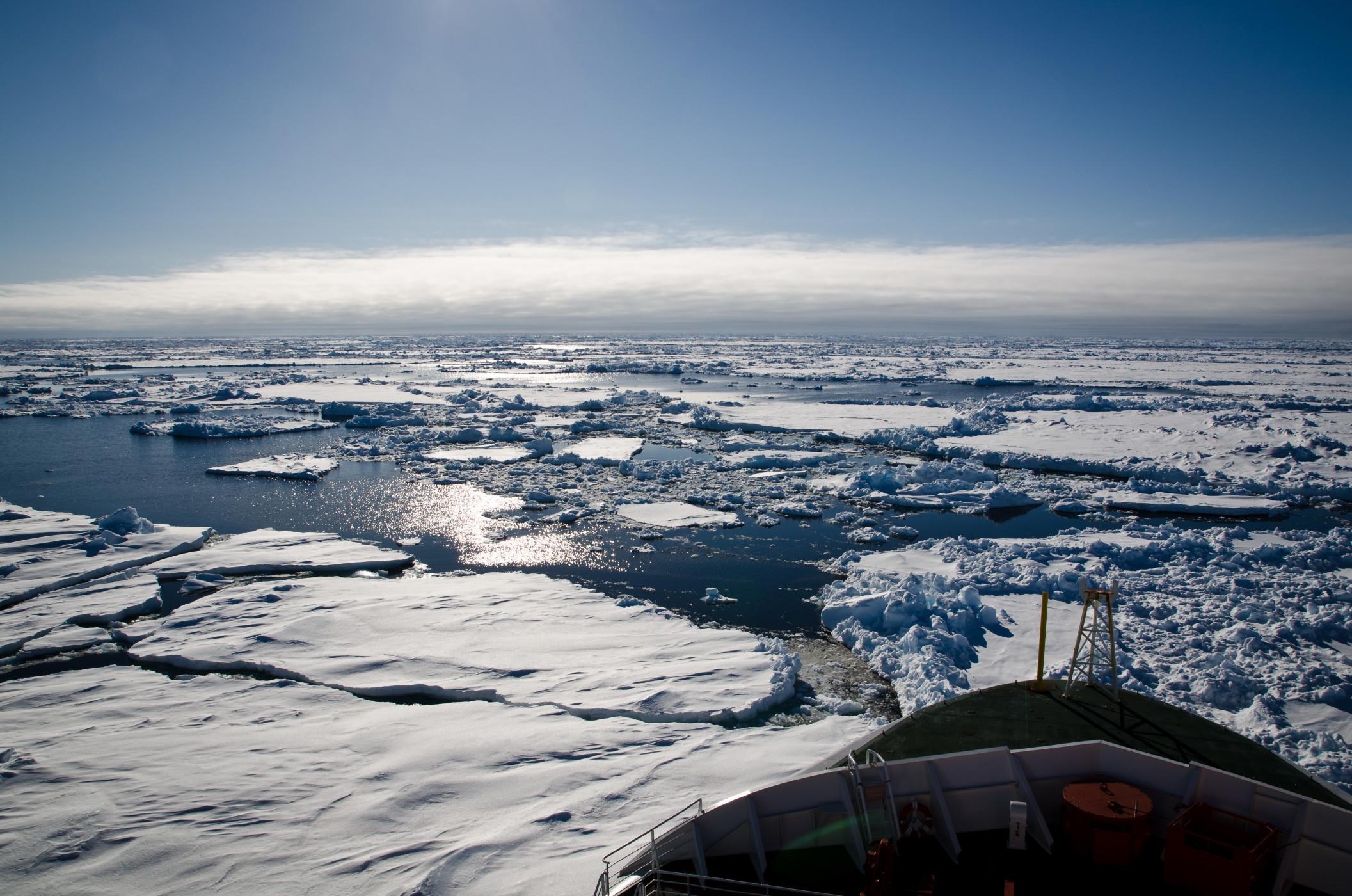 arktis eis