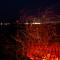 Sparkling Night Nacht Lightpainting Langzeitbelichtung