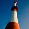 Watch out Bremerhaven Harbour Hafen Lighthouse Leuchtturm Architecture Architektur